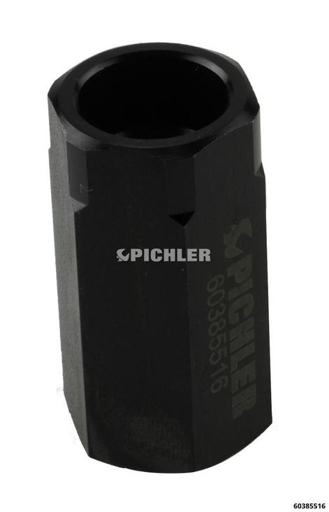 Adapter für Zugkraftbegrenzer IG M16 Injektor Demontagewerkzeug Ford
