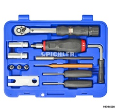 TPMS Sensor Installation Tool Set 10 pc