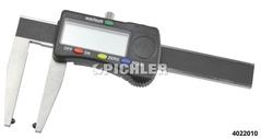 Digitale Bremsscheiben- Prüflehre von 0 - 50 mm