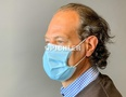 Einweg-Maske / Schutzmaske VPE = 100STK.