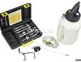 Automatikgetriebe Befüllset MITYVAC mit Behälter, Adapterset 10-tlg. und UNI Adapter