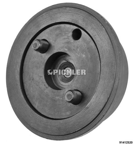 Simmering Einpresswerkzeug 3,0l SOFIM, F1C Iveco Daily Kurbelwelle-Schwungrads