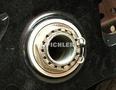 Stecknuss 1/2,extra kurz, 6-kant SW 41 für Motorrad Kettenrad-Zentralmuttern