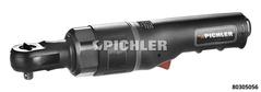 Ratschenschrauber 1/4 MINI Müller EQ-294 216