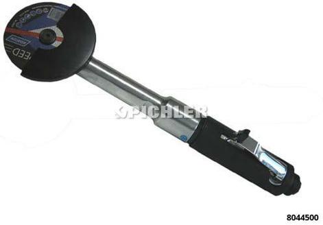 Druckluft-Trennschleifer Tiefenschleifer I-9315 Trennscheibe 100x1,0x10mm