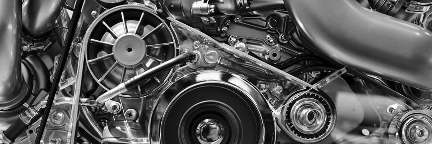 La technologie du moteur