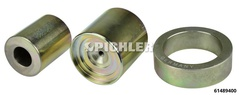 Druckstücksatz 3-tlg. MB Kugelbolzen Ein- Ausdrücker MB 124,201,129