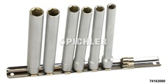 Passage Socket Set Extra Long/Deep