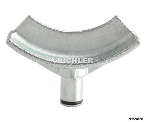 Federteller Klein Ø70-160mm VPE=4Stk. für Federspanner
