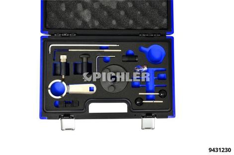 Steuerzeiten Werkzeug für VAG 1,6l  2,0l TDI Motoren
