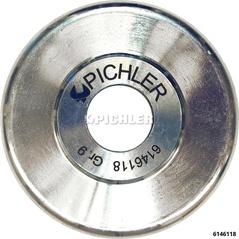 Druckstück Gr.9 - 82 mm zu Druckstücksatz