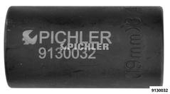 Ausdreher TWIST SOCKET 19 mm  (3/4) Antrieb 1/2 aus 9130030