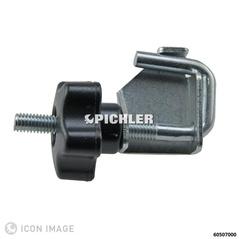 Abklemm-Vorrichtung Gr. 4 bis 45 mm