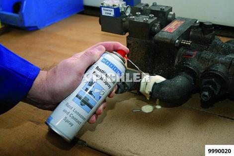Rostlöser- und Kontaktspray 400 ml