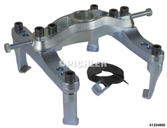 Universal brake disc puller from Ø260 - 330 mm (10 - 13)