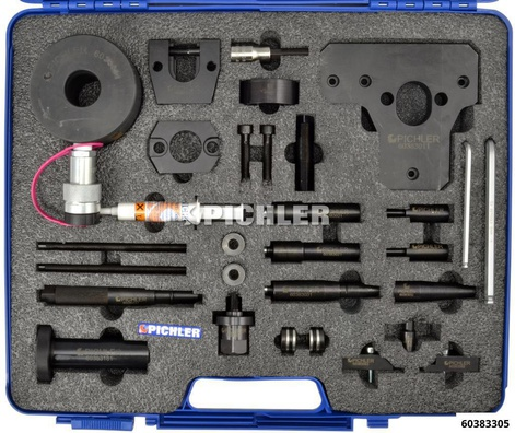 Injector Removal Set PSA  for DW10ATED4 and DW12TED4