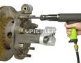 Austreibsatz 6-tlg. VIBRATIONSPACK zur Verwendung mit DL-Schlaghammer