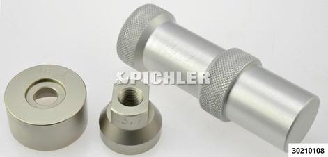 Stanzwerkzeug Set 26,7 mm f.Parksensoren Stanze und Dorn für z.B. Skoda