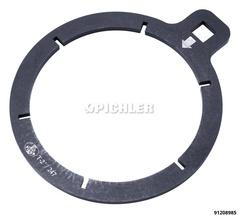 Clé de démontage filtre à gasoil FORD Duratorq 2,2 l