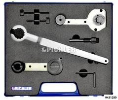 Steuerzeiten Werkzeug VAG 1.2 / 1.4 TSi  AST5145