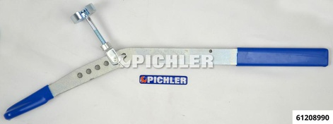 Fuel Filter Lid Mounting Lever UFI