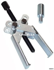 Puller model GU Size 1; span 6 - 100 mm; clamping depth: 85 mm