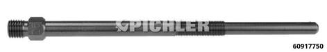 Kompressionsdruck- Prüfadapter D Diesel Adapter 25 G DB-cdiMotoren M 611,612,613 Renault 2,2 - 2,5 G9U/G9T-Motore