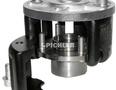 Montagewerkzeug UNI für Kompaktradlager inklusive 4 Gegenhalteplatten