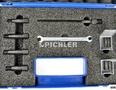 Kompressionsdruck Prüfadapter UNI