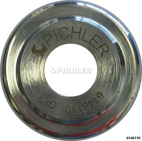 Druckstück Gr.1 - 60 mm zu Druckstücksatz