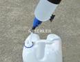 Dosier-Handpumpe 1500 ml zum Absaugen u. zum Befüllen von AD-Blue Flüssigkeit