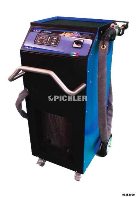 Induktionsgerät WORKSHOP 600 6,2kW - 400V, Wassergekühlt