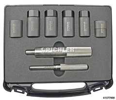 Locking Wheelnut Remover Kit