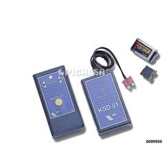 Appareil de recherche court circuit 2pcs,a/adaptateur