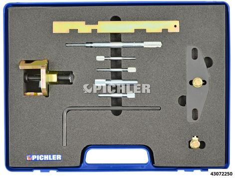 Steuerzeiten Werkzeug Ford 1.4 / 1.6TDCi, 1.8DT /TDdi / TDCi,
