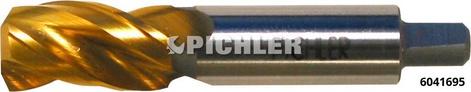 Spezial-Aufbohrer 9,0 mm Sonderbohrer 46,5 mm Länge für Buchsenwerkzeug M8x1