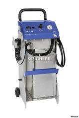 Automatic Brake Bleeder V5-20 II PRO 230V 0-3,5 bar ABS EDS ESP SBC max. reservoir 20 liter