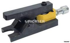 Arrache rotule barre de directio complet avec cylindre hydraulique  10t