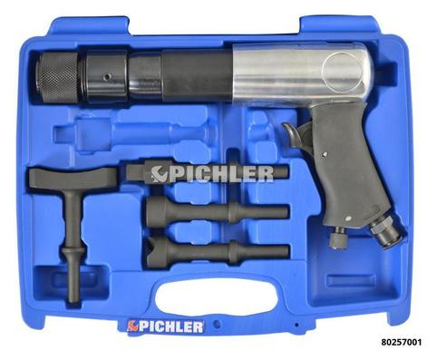 Pneumatic Hammer Vibro Impact Short