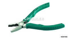PLIER WITH SPECIAL PROFILE 160mm Multifunctional combination pliers with