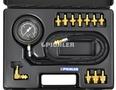 Öldruck-Prüfkoffer Mod.KU 10 Adapter ankuppelbar