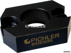Platte f. Zusatzbefestigung 10 mm f. Injektordemontage Motor DW10ATED4 u.DW12TED4