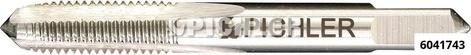 Handgewindebohrer HSSG UNF 1/4 DIN 351 CDI-Glühkerzenwerkzeug