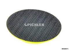 Grinding disc holder for MINI-FLEX diameter 50 mm, with Velcro