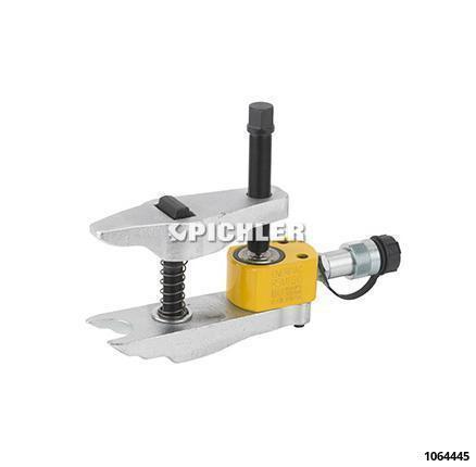 Kugelgelenk-Abzieher NFZ Mod. HZ1 mit hydr. Zylinder für Modelle bis 18 Tonnen