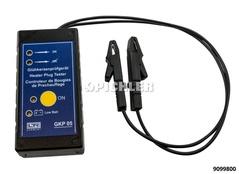 Glow plug testing device GKP 05