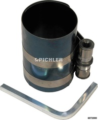 Kolbenring-Spannband 54-125 mm (L. 19500)