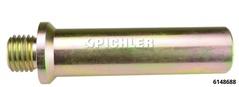 Push Rod 140 mm Ø 31 mm for 6146885