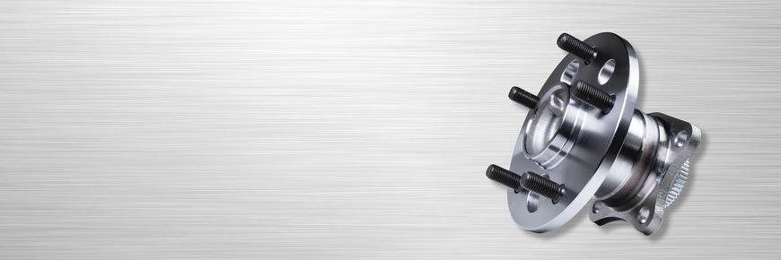 Roulement de roue, Moyeu & Transmission