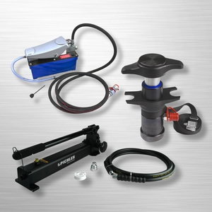 Hydraulic & Actuation components